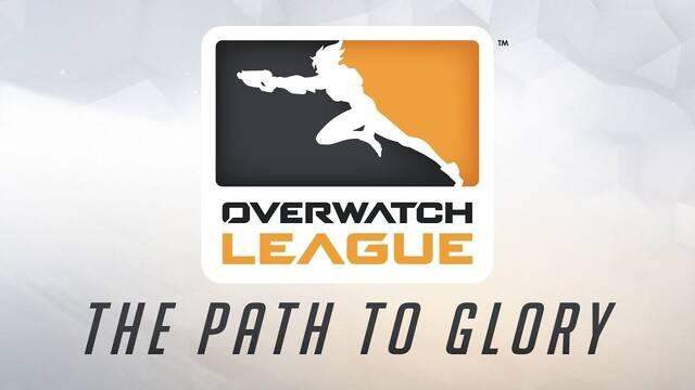 La Overwatch League comenzará en el tercer cuarto del 2017