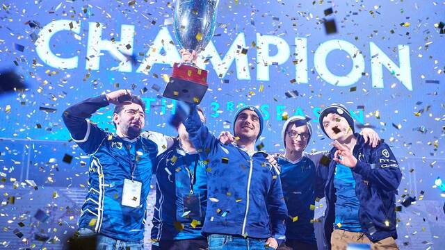Team Liquid gana el StarLadder i-League S.3 de DOTA 2