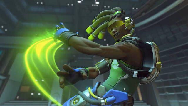 Lucio es el próximo héroe de Overwatch que ficha por Heroes of the Storm