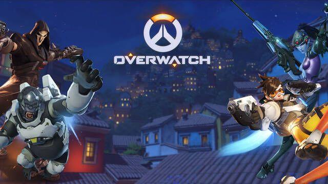 Blizzard quiere eliminar el teclado y el ratón de Overwatch en PS4 y Xbox One