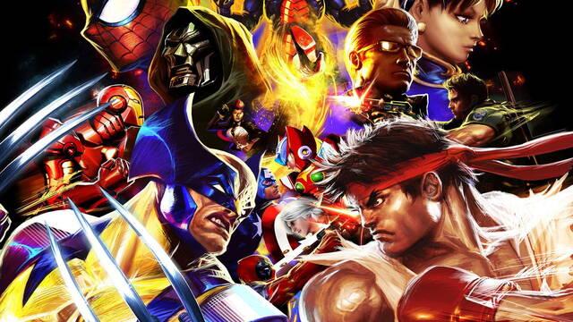 Ultimate Marvel VS. Capcom 3 será el noveno y último juego del EVO 2017
