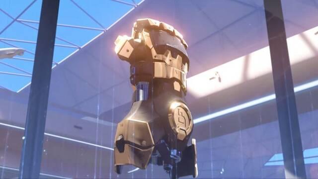 Nuevos guiños a Doomfist en el último parche de Overwatch para el PTR