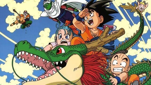 Akira Toriyama sigue sin entender el éxito de 'Dragon Ball'