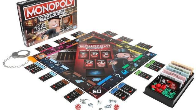 Presentan un 'Monopoly' hecho a medida para los tramposos
