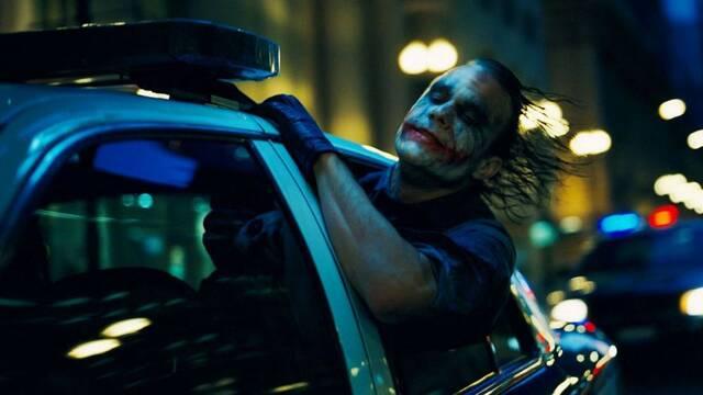 Heath Ledger planeaba encarnar al Joker en más películas de 'Batman'