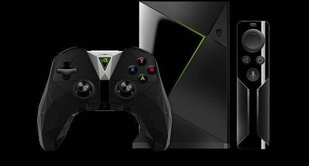 NVIDIA Shield se actualiza con mejoras