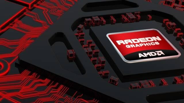 AMD aumenta la producción de tarjetas gráficas