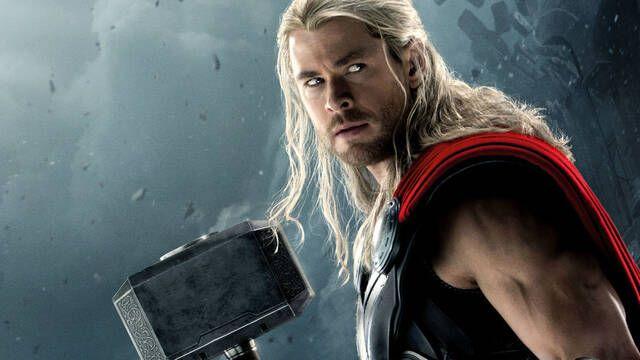La ciencia que existe detrás del martillo de Thor