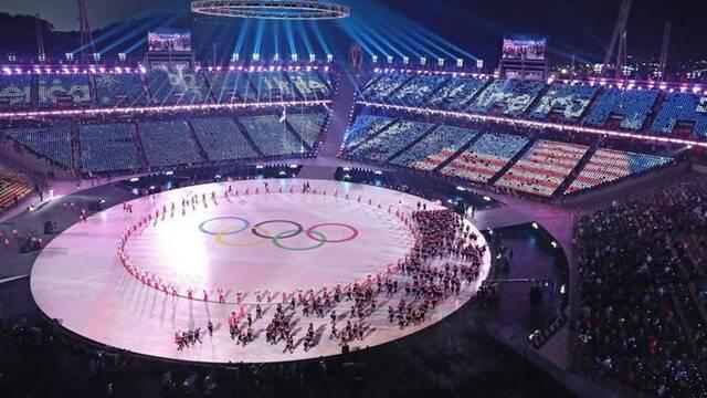 Los Juegos Olímpicos de Pyeongchang sufrieron un ciberataque durante su ceremonia inaugural