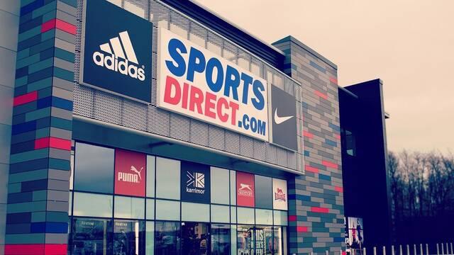 Sports Direct compra a GAME el 50% de Belong, su negocio de deportes electrónicos