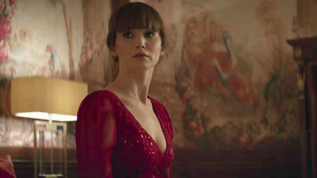 El director de 'Gorrión Rojo' da la espalda a las películas de superhéroes