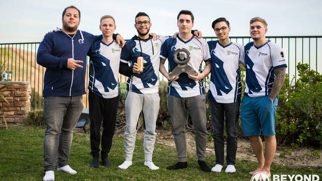 Team Liquid vence a Cloud9 para ganar el CS_Summit 2