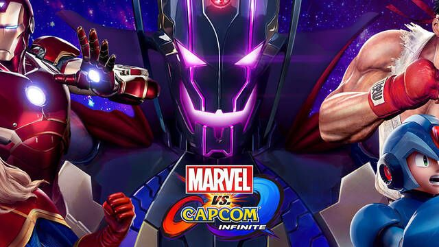 Marvel VS. Capcom Infinite no será parte del Capcom Pro Tour en 2018