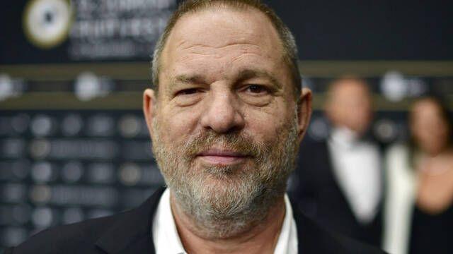 El fiscal de Nueva York demanda a Harvey Weinstein y a su compañía