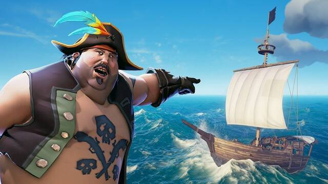 Sea of Thieves publica seis tipos distintos de requisitos mínimos y recomendados para PC