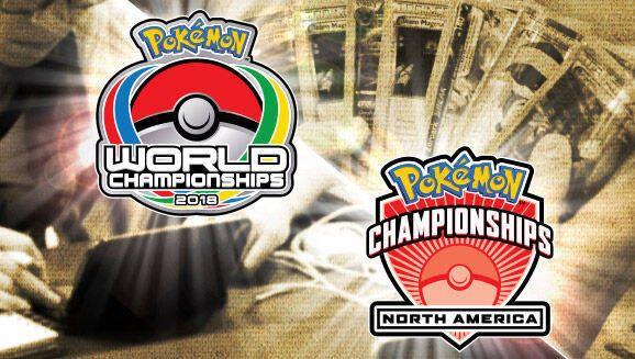 El Campeonato Mundial Pokémon 2018 tendrá lugar del 24 al 26 de agosto en Nashville