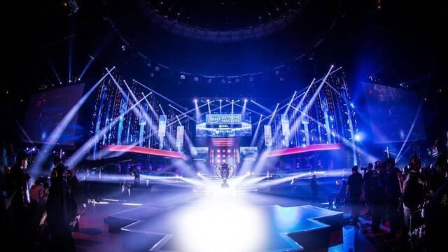 Estos son los 16 equipos de CS:GO que estarán en el IEM Katowice 2018
