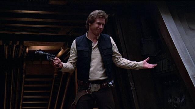 'Solo: Una Historia de Star Wars' lleva fraguándose desde antes de la compra de Disney