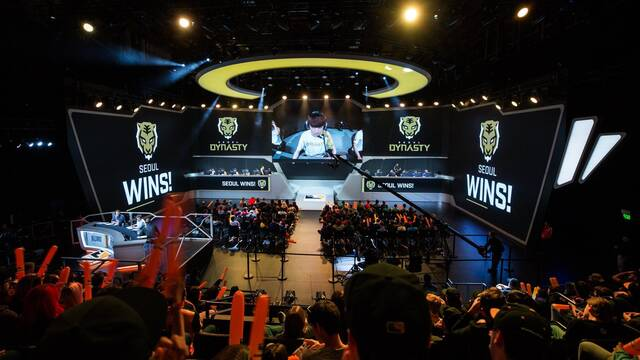 Rumor: Las plazas de la Overwatch League costarán de 35 a 60 millones en la Temporada 2