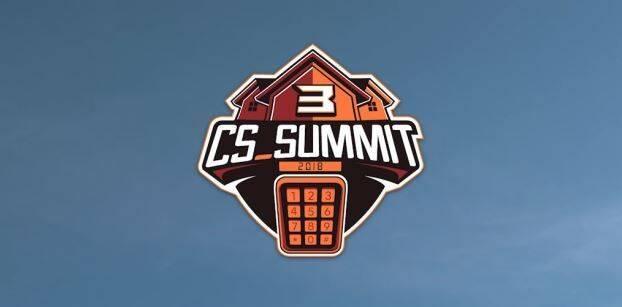 El CS_Summit 3 tendrá lugar el próximo mes de octubre