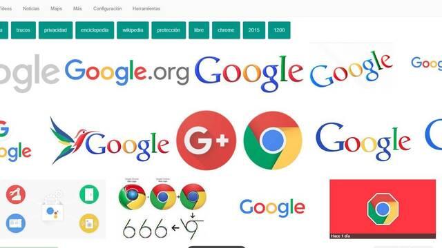 Tutorial: Cómo ampliar y descargar fotos de Google Imágenes sin el botón Ver Imagen