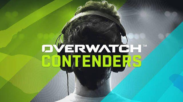 La Overwatch Contenders 2018 estrena sitio web y arrancará el 11 de marzo