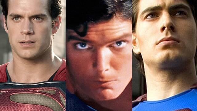 Especial: Las mejores encarnaciones de Superman