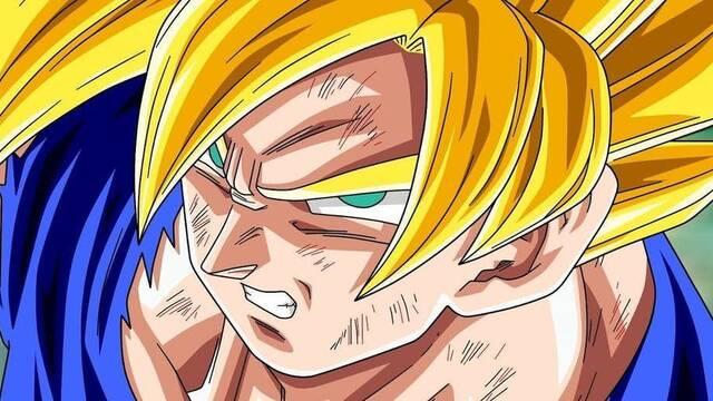 Dragon Ball Super: Se desvela el diseño de la nueva transformación de Goku