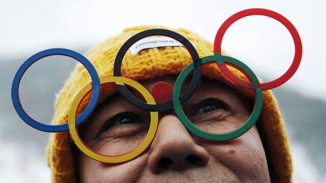 """El jefe del Canal Olímpico de televisión asegura que no pueden """"ignorar el fenómeno de los esports"""""""