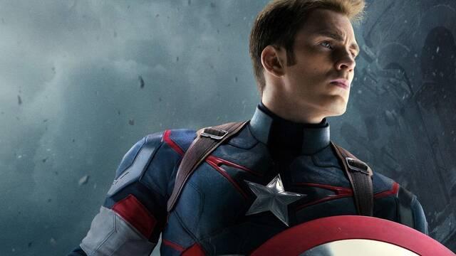 El Capitán América confía en el éxito de Capitán Marvel y Viuda Negra