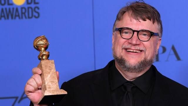 Guillermo del Toro gana el BAFTA a Mejor Director