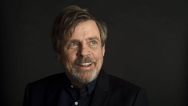 Mark Hamill tranquiliza a sus fans: 'No me he muerto'