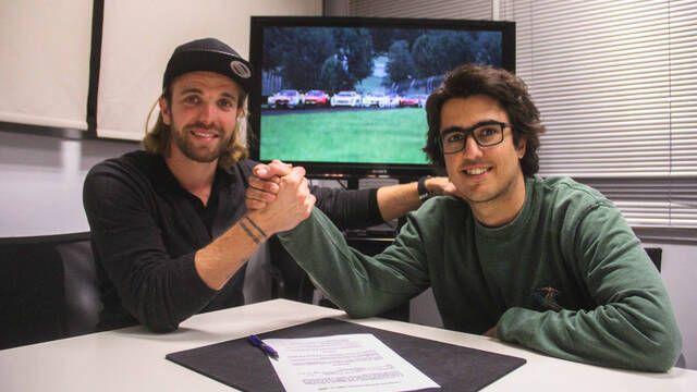El conocido piloto Dani Clos crea una escudería de esports junto a KIYF