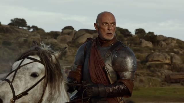 La voz de Swain en League of Legends corre a cargo de un actor de Juego de tronos