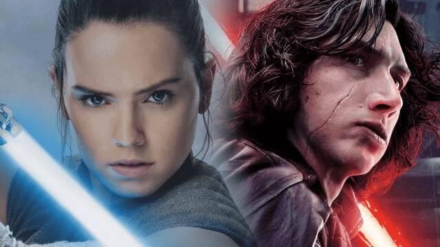 La edición Blu-ray de 'Star Wars: Los Últimos Jedi' llegará en abril