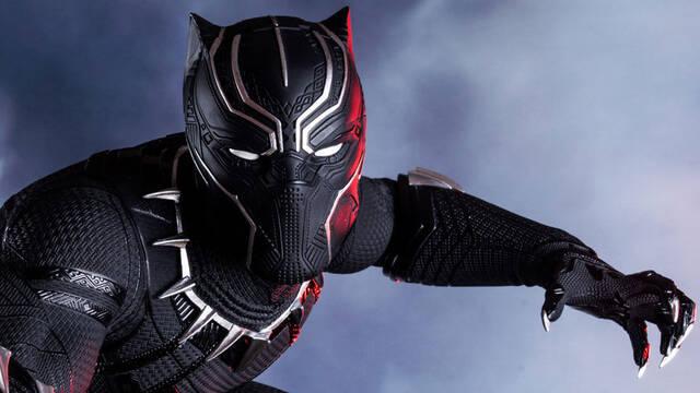 'Black Panther' recauda 242 millones de dólares en cuatro días en EEUU