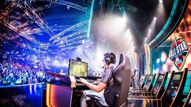 Los deportes electrónicos generaron 655 millones de dólares en 2017 según NewZoo