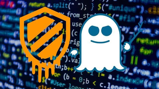 Spectre y Meltdown alimentan a los creadores de malware