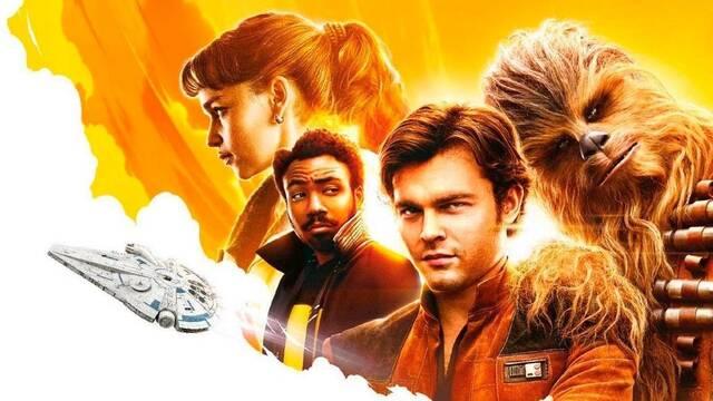 El primer tráiler de 'Solo: Una Historia de Star Wars' podría debutar este lunes