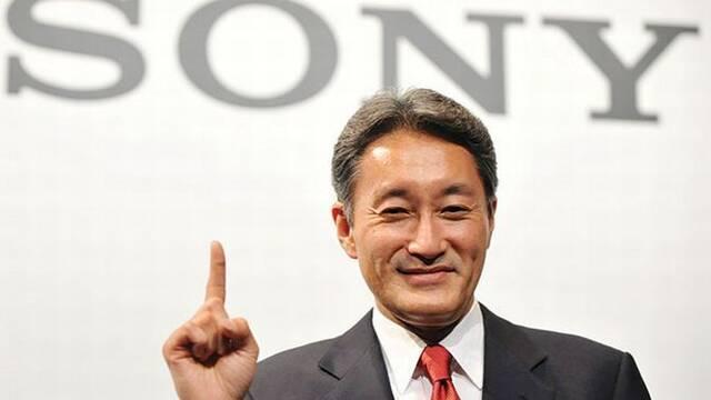 Kaz Hirai anuncia su retirada como CEO de Sony