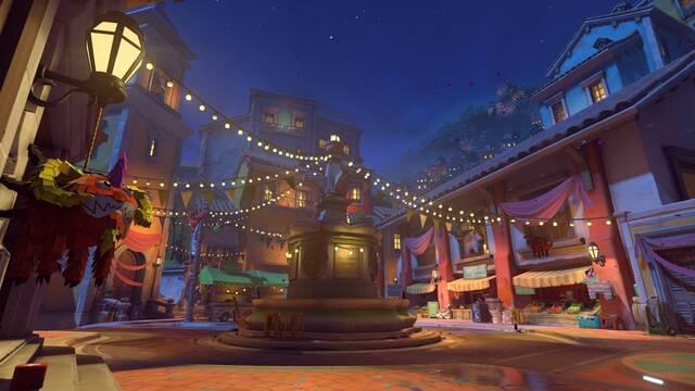 Jeff Kaplan lanza una encuesta para saber nuestro mapa favorito de Overwatch