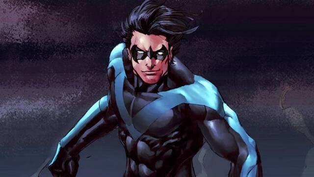 La película de Nightwing no es una prioridad para Warner Bros.