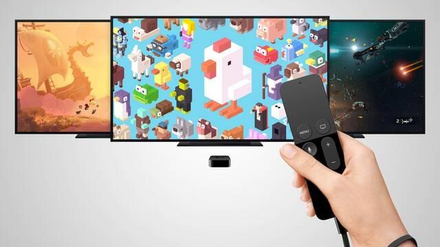¿Prepara Apple su llegada al mercado de las consolas? Apple TV se registra como videoconsola
