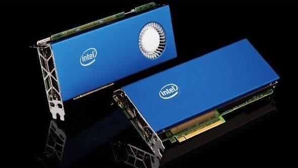 El prototipo de gráfica discreta de Intel no llegará al mercado