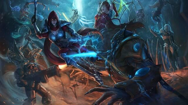 Así ha evolucionado The Curse of Tristan, el mod que convierte Starcraft II en Diablo 2