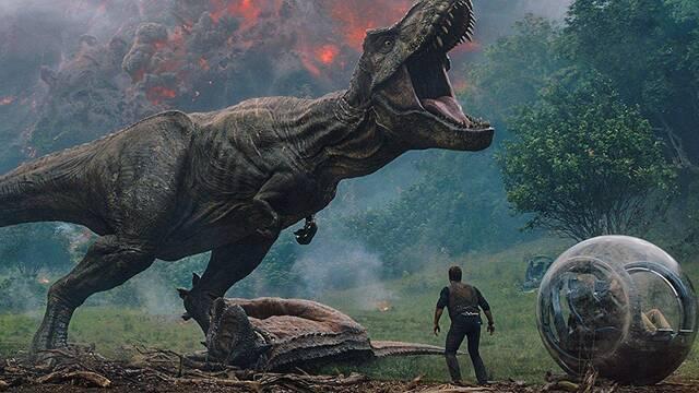 Los dinosaurios se harán esperar: 'Jurassic World 3' llegará en 2021