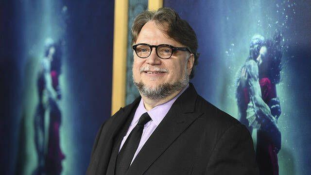 El original y bonito cameo de Guillermo del Toro en 'La Forma del Agua'