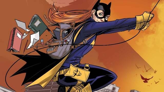 La película de 'Batgirl' se queda sin Joss Whedon