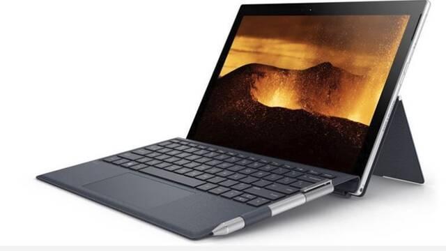 HP logra 22 horas de autonomía en su portátil con procesador Snapdragon