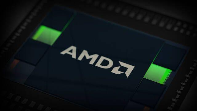 AMD alza su cuota de mercado en procesadores y gráficas a finales del 2017